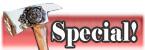 Special Sales!